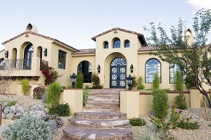 Luxurious New Mexico home