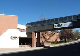 Central New Mexico Community College CNM