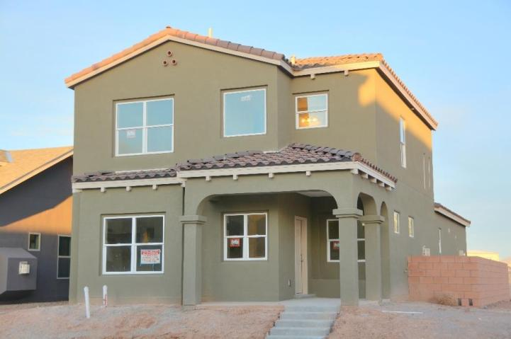 raylee homes at mesa del sol