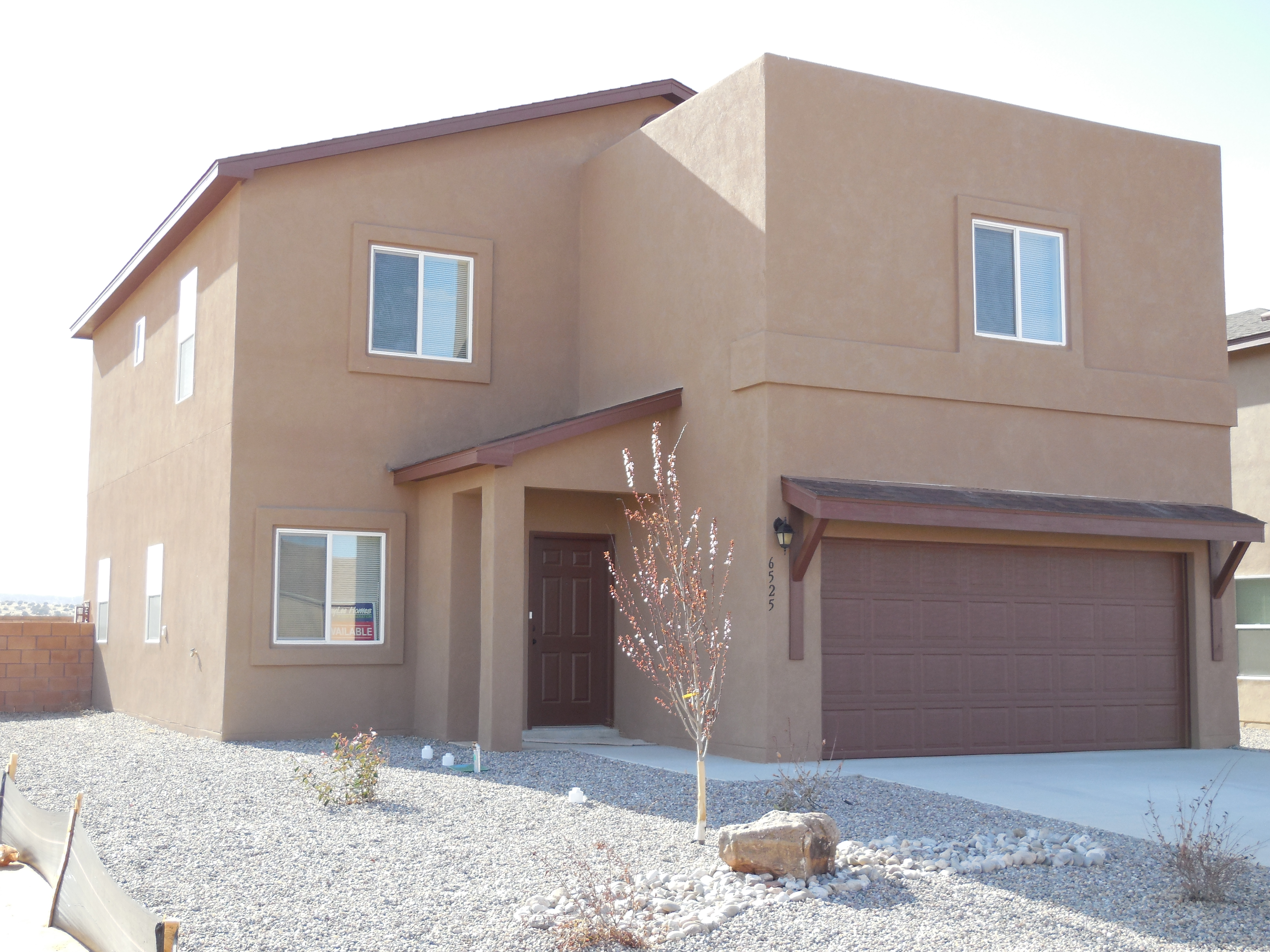 RayLee Homes at Mountain Hawk Estates