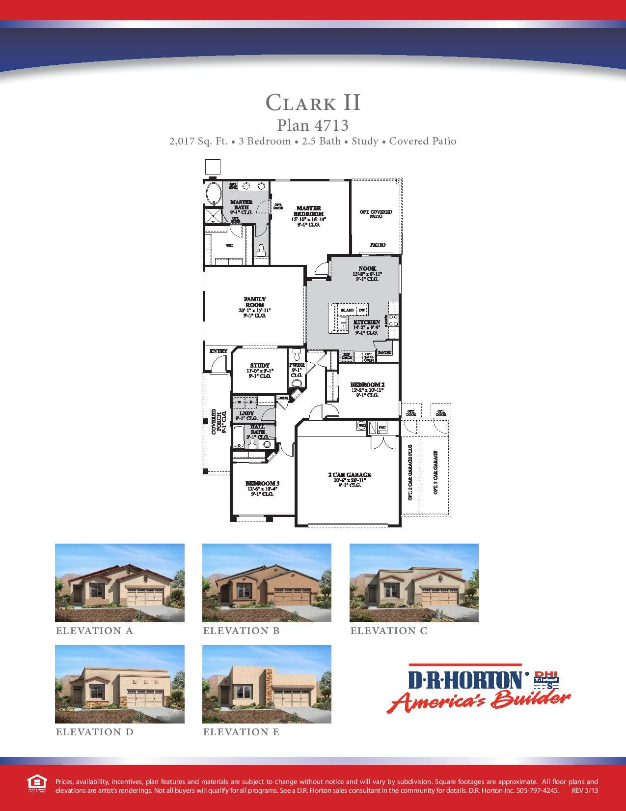 DR Horton Homes on 2006 horton homes house plans, horton house floor plans, d.r. horton homes floor plans,