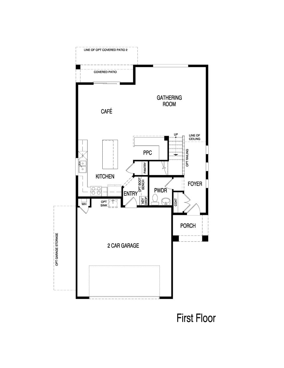 Pulte Homes – Pulte Homes Ranch Floor Plans